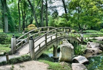Romantyczny ogród – jakie dekoracje pomogą w stworzeniu romantycznego ogrodu?