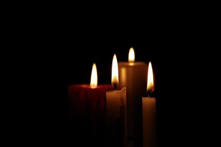 Domowe świece sojowe to doskonały sposób na relaks