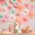Elegancja tkwi w prostocie – papierowe ozdoby ślubne
