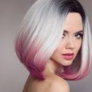 Pasemka, czy ombre? Modne farbowanie włosów